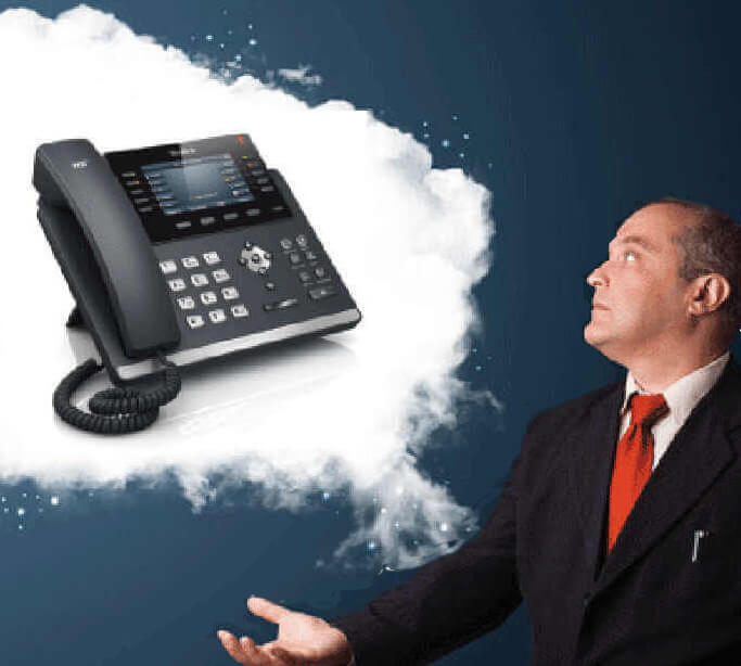 Cloud communication company of experts Australia